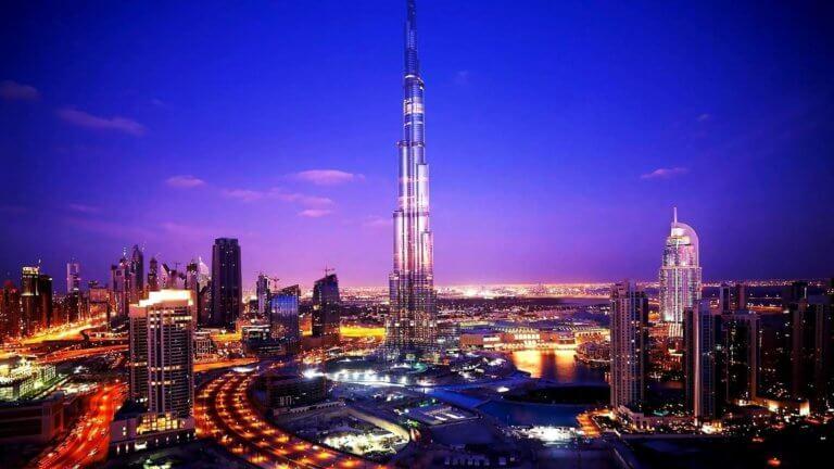 Dubaj – skazani na sukces