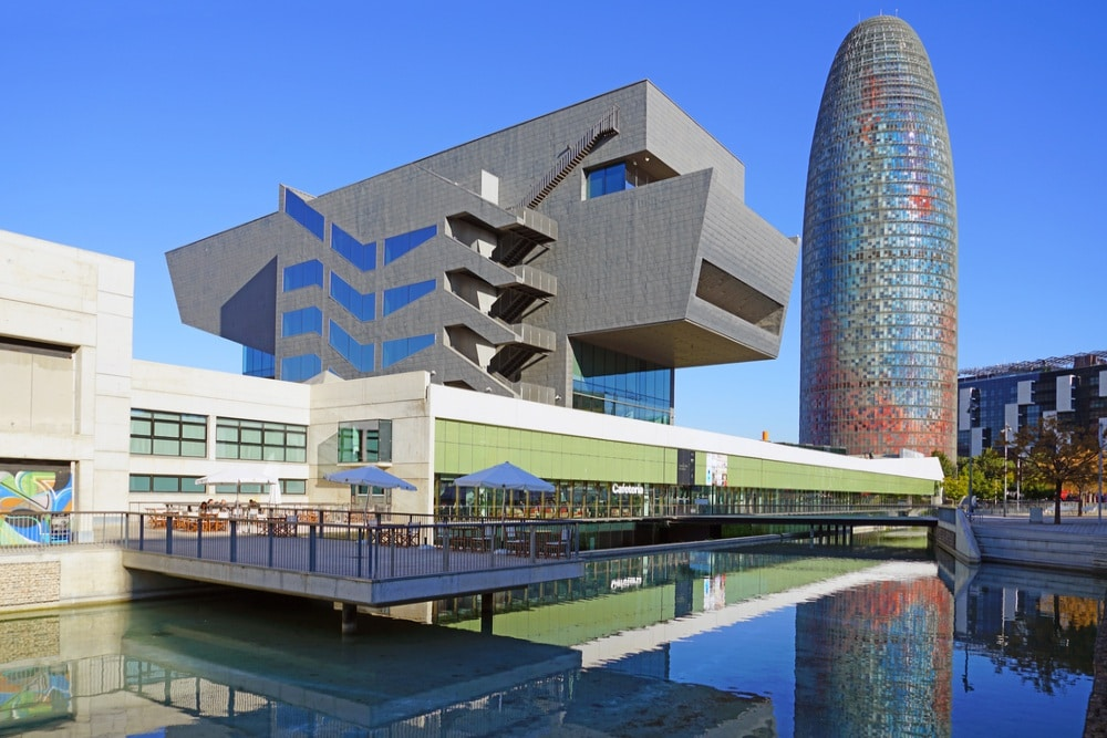 Wyjazd incentive, Barcelona.