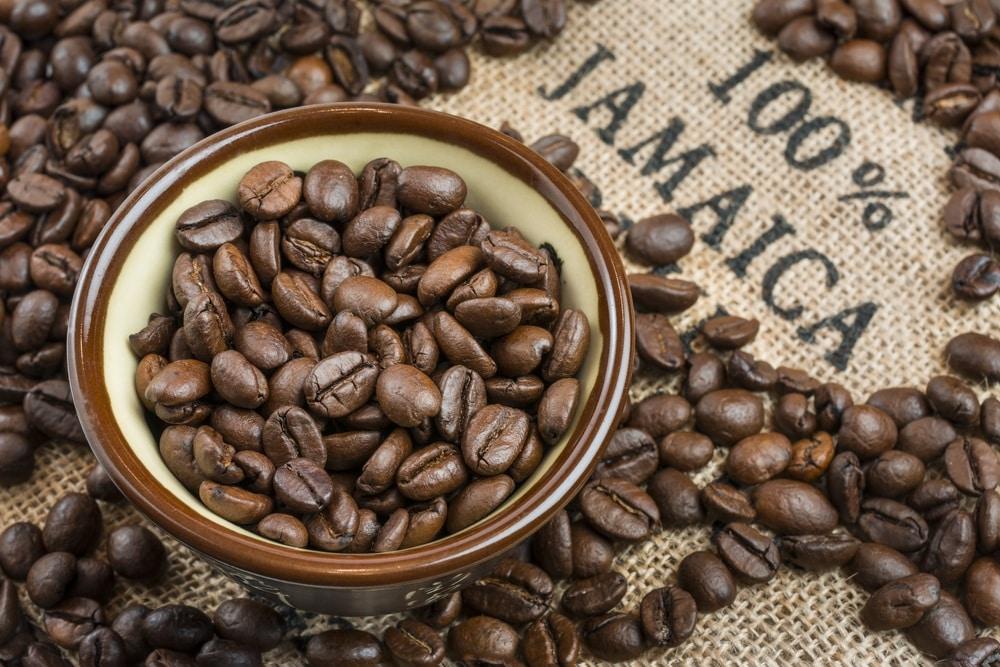 Kawa na Jamajce podczas wyjazdu incentive.