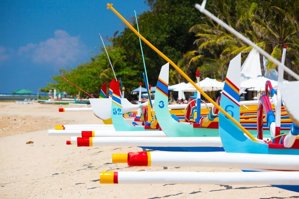 Wyjazdy na Bali dla firm.