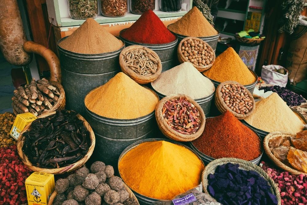 Maroko na wyjazd firmowy