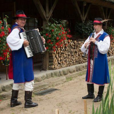 Muzyka kaszubska