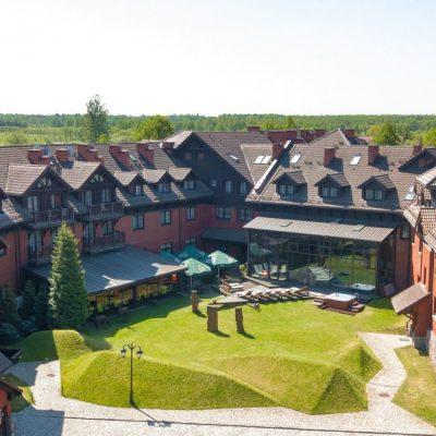 Hotel Żubrówka